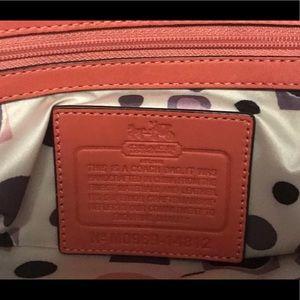 Coach Bags - Vintage COACH clutch